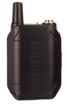 GLXD1(送信機)