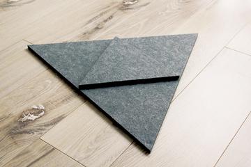 Triangle写真