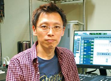 斉田 孝先生写真