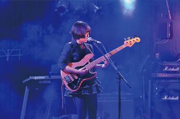 日本ウェルネス高等学校 音楽コースイメージ写真